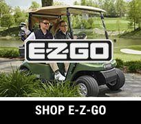 E-Z-Go sold at Moto Proz, Mazeppa, MN