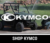 Kymco sold at Moto Proz, Mazeppa, MN